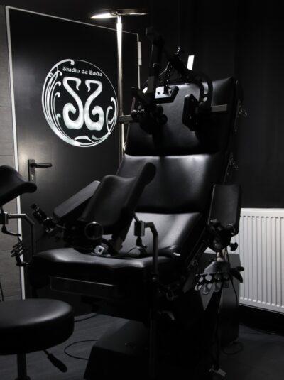 Studio de Sade